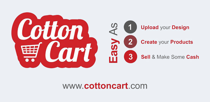 Get in business with Cotton Cart